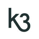K3 Retail logo icon