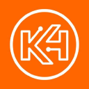K4 Connect logo icon