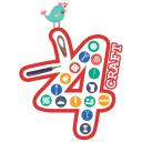 K4 Craft logo icon