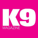 K9 Magazine logo icon