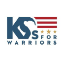K9 For Warriors logo icon