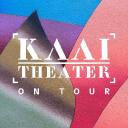 Kaaitheater logo icon