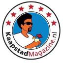 Kaapstad Magazine.Nl logo icon