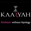 Kaaryah logo icon