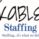 Kable Staffing logo icon