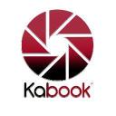 Kabook logo icon