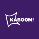 Ka Boom! logo icon