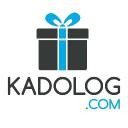 Kadolog logo icon