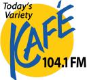Kafe 104 logo icon
