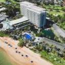 Kahala Hotel & Resort, Honolulu, Oahu logo icon