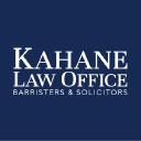 Kahane Law Office logo icon