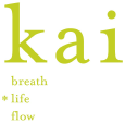 Kai Fragrance Logo