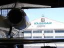 KaiserAir Company Logo