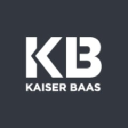 Kaiser Baas logo icon