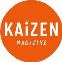 kaizen-magazine.com logo icon