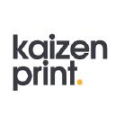 Kaizen Print logo icon