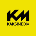 Kaksi Media logo icon