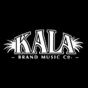 Kala Brand Music Co logo icon