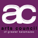 Kalamazooarts logo icon