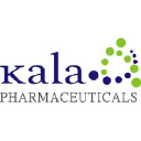 Kala Pharmaceuticals logo icon