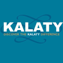 Kalaty logo icon