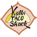 Kalbi Taco Shack logo icon