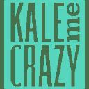 Kale Me Crazy logo icon