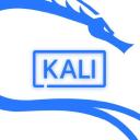 Kali Linux logo icon