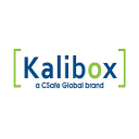 Kalibox logo icon
