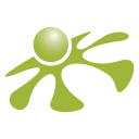 Kall8 logo icon