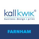 Kall Kwik Banbury logo icon