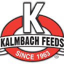 Kalmbach Feeds logo icon