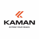 Kaman Distribution logo