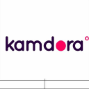 Kamdora logo icon