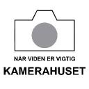 Kamerahuset logo icon