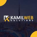 Kamilwebsolutions logo icon