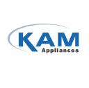 Kam Appliances logo icon