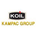 Kampac Group logo icon