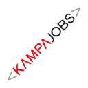 Kampajobs logo icon