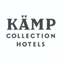 Kämp Collection logo icon