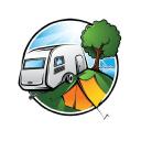 Kampeerperfect logo icon