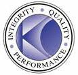Kampi Components Co., logo icon