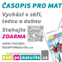 Kam Po Maturite logo icon