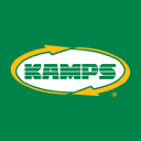 Kamps Pallets logo icon