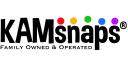 Kam Snaps logo icon