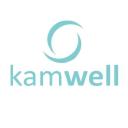 Kamwell logo icon