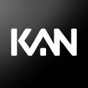 Kandesign logo icon