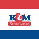 Carpet Cleaning logo icon