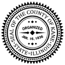 Kane County Connects logo icon