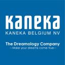 Kaneka Belgium logo icon